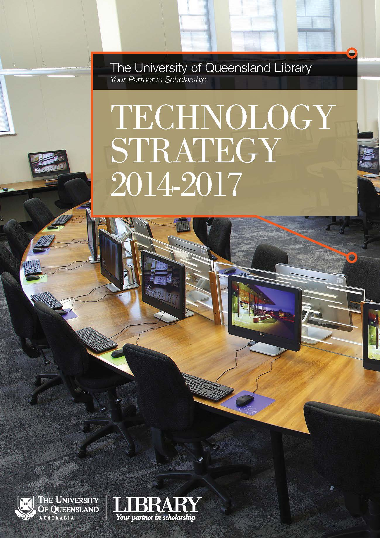 Library technology strategy (PDF, 1 MB)