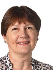 Christine Dalais