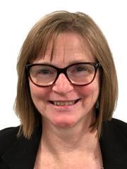 Jeanette O'Shea