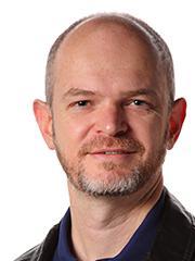 Michael Whiteway