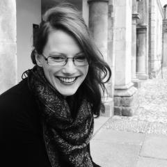 Photo of Kate Crowcroft