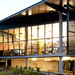 UQ Gatton Library (J. K. Murray Library)